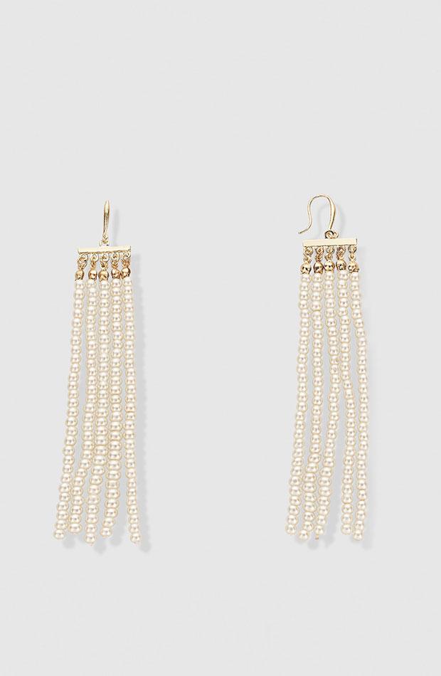 rebajas enero 2020 pendientes con perlas