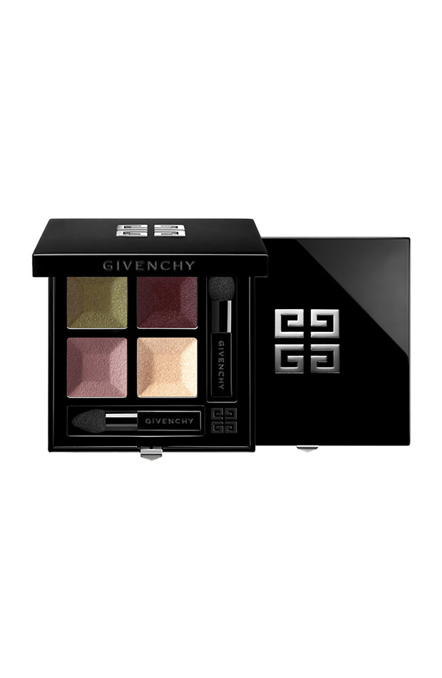 rebajas beauty sombras givenchy
