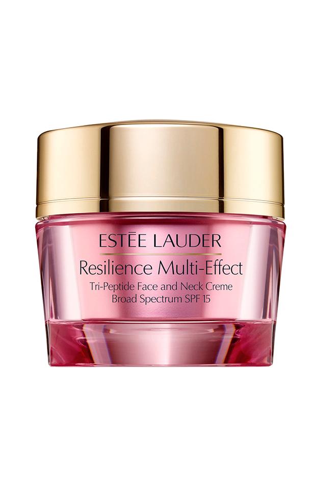resilience multi effect estee lauder tratamientos firmeza facial