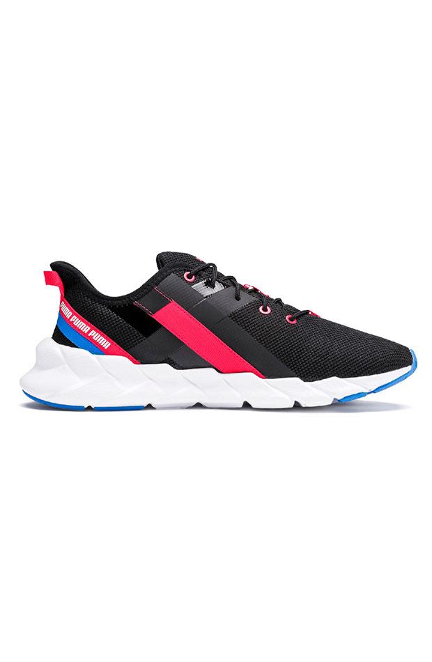 ropa deportiva zapatillas fitness puma