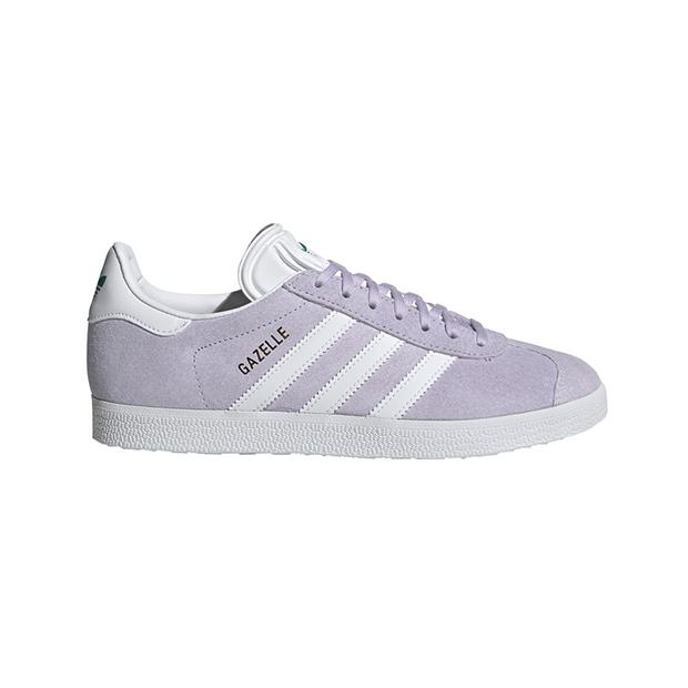 zapatillas en tendencia Adidas Originals lila