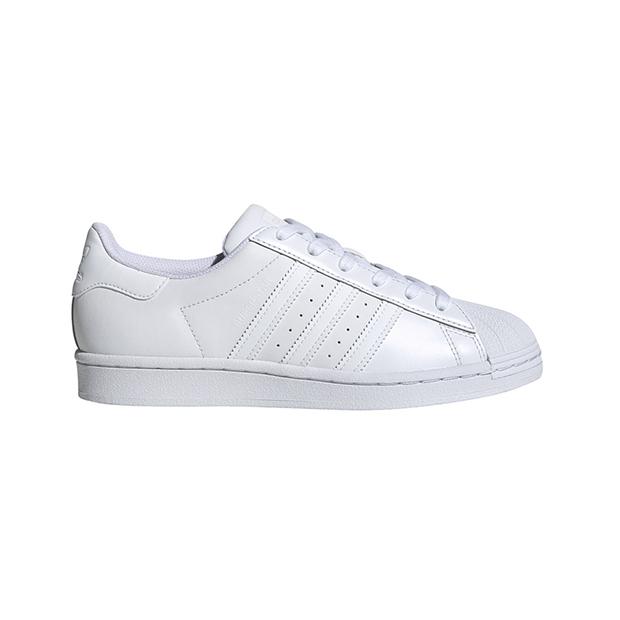 zapatillas en tendencia blancas clásicas Adidas Originals