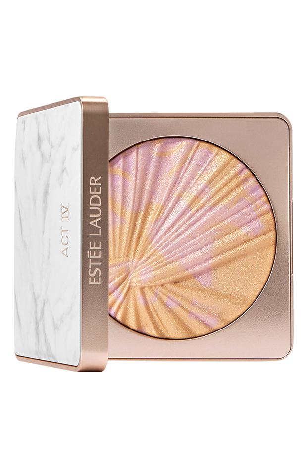 Iluminador Maquillaje estilo naturalDanielle Lauder Estee Lauder
