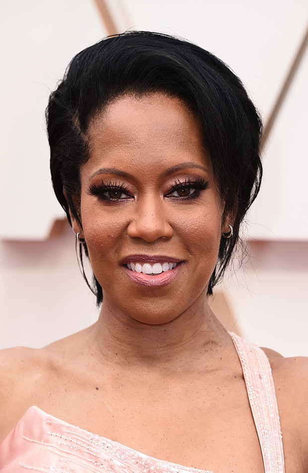 Regina King Looks Beauty Oscar 2020