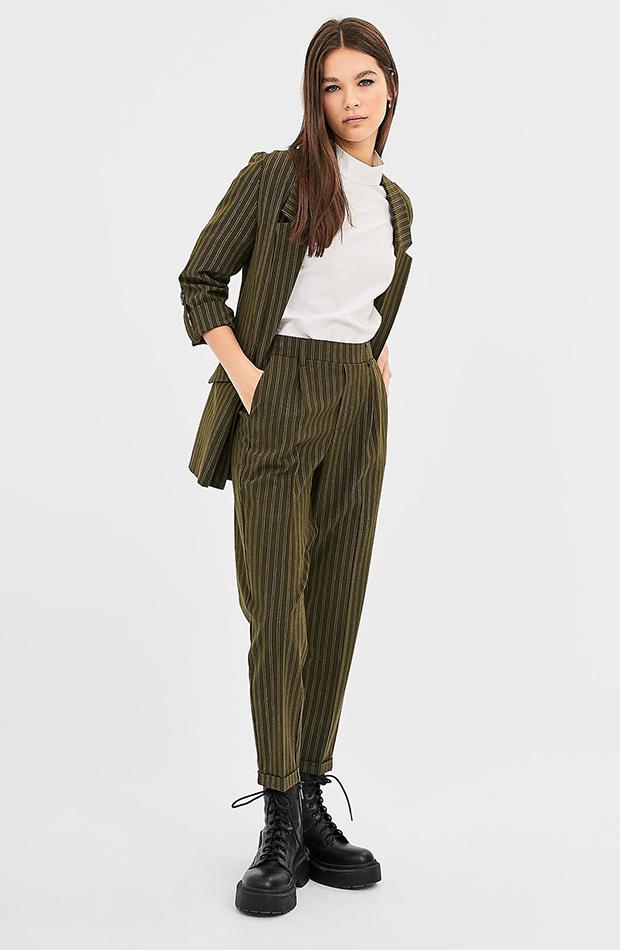 Alerta De Tendencia Primavera 2020 Pantalones Estampados Stylelovely