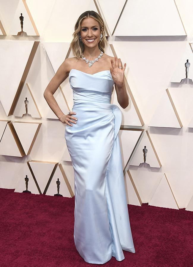 Kristin Cavallari en los Premios Oscar 2020