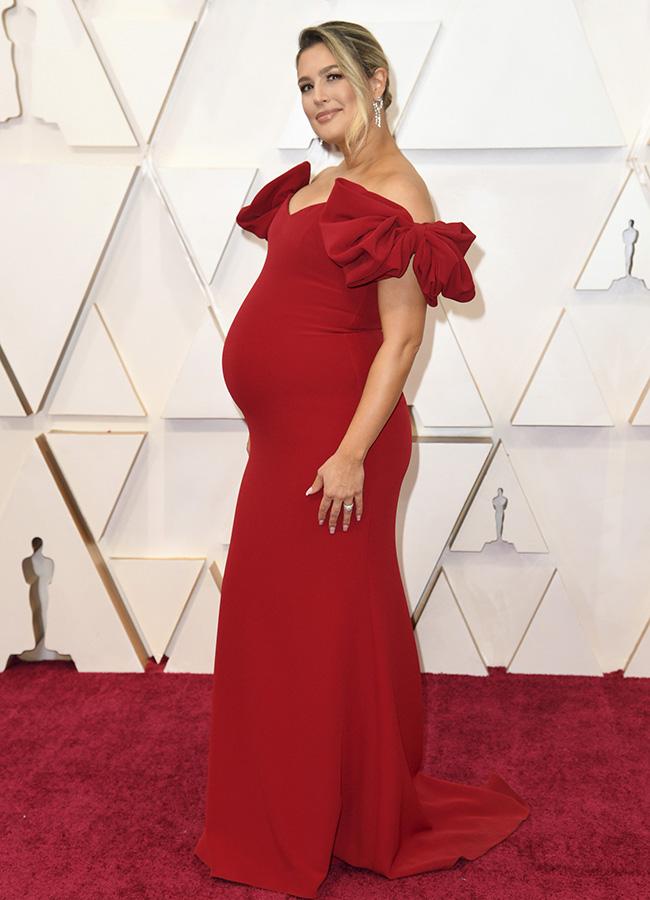 Carissa Culiner en los Premios Oscar 2020