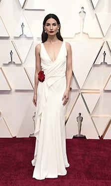 Premios Oscar 2020: la alfombra roja