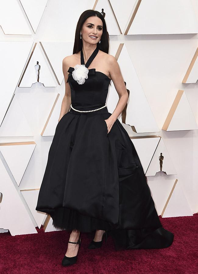 Penelope Cruz en los Premios Oscar 2020