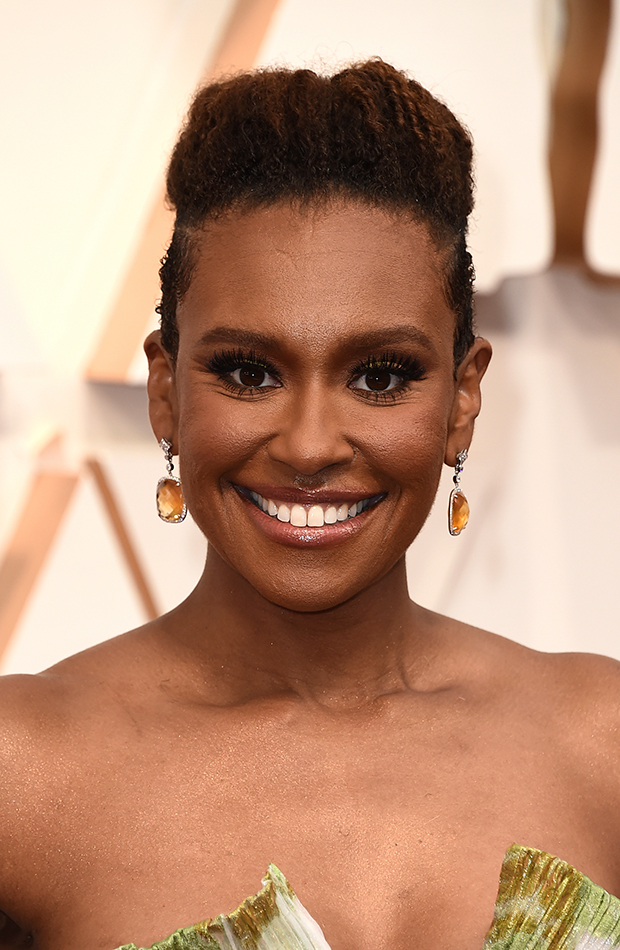 Ryan Michelle Looks Beauty Oscar 2020