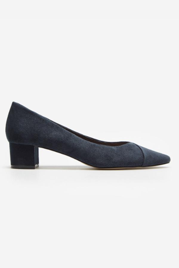 Zapato de salón de Cortefiel