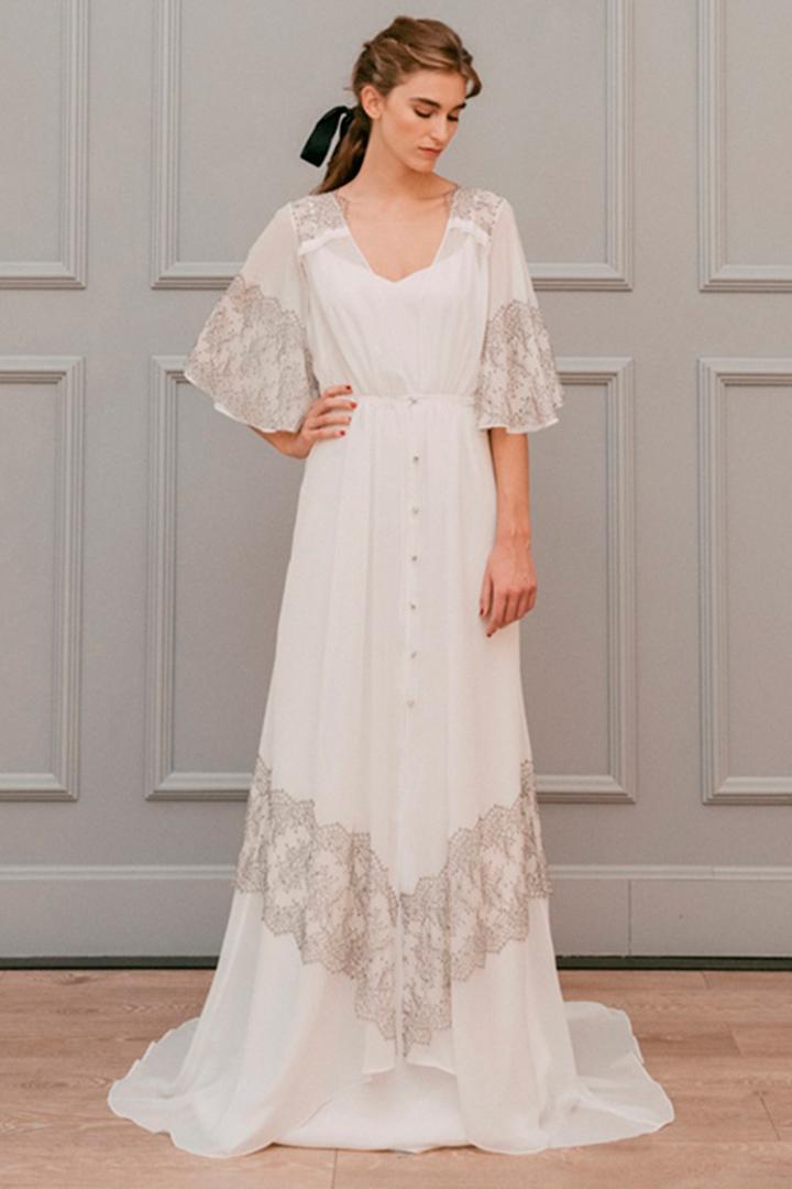 vestido de novia Beba's Closet