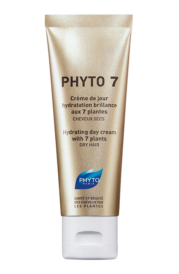 crema hidrtante cabello phyto7 productos para el cabello
