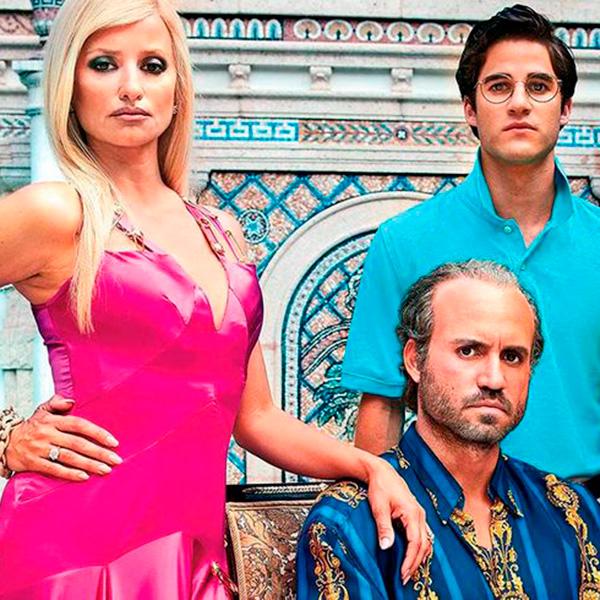 El asesinato de Gianni Versace Netflix