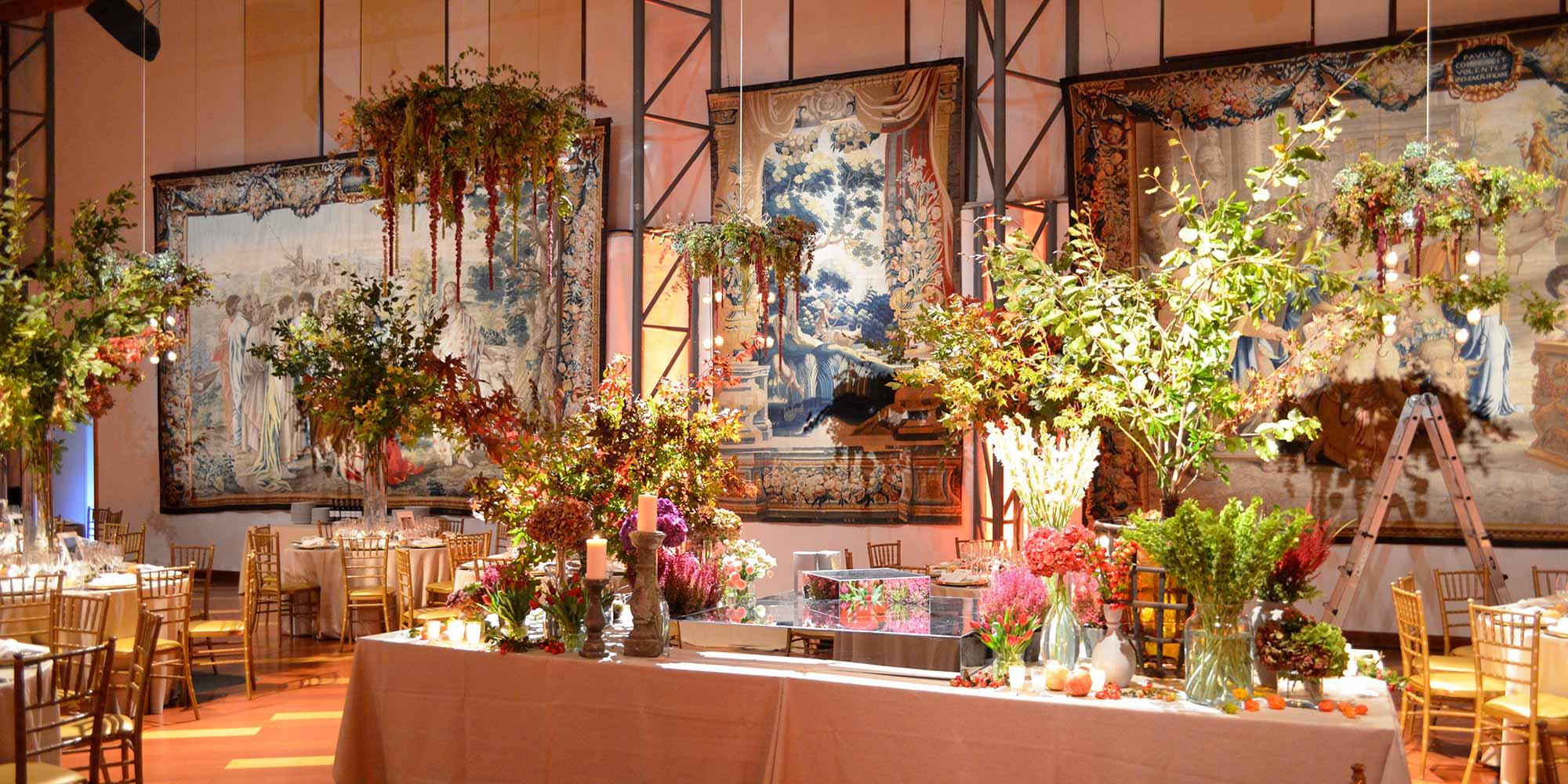 caterings bodas
