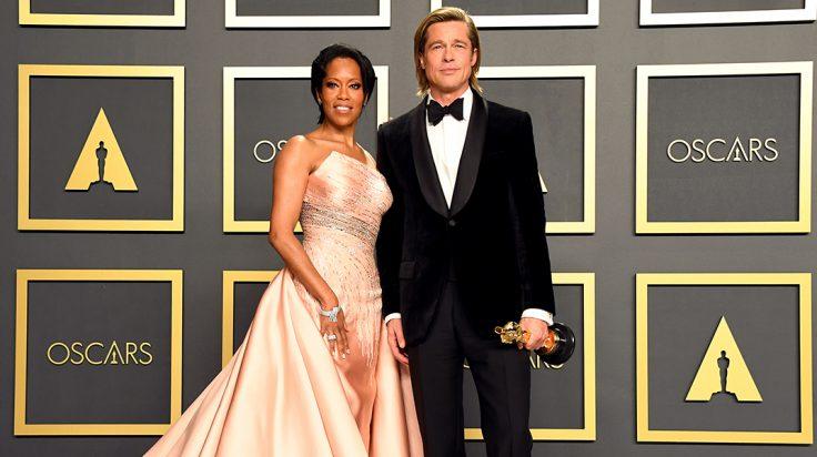Ganadores de los Premios Oscar 2020