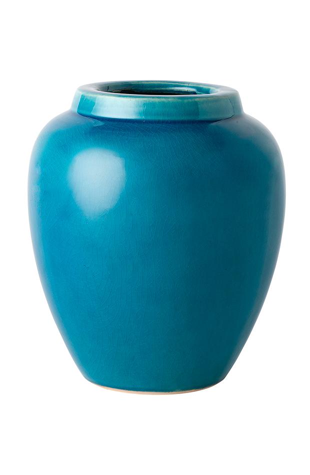 ideas deco primavera jarrón de ceramica tarija el corte ingles
