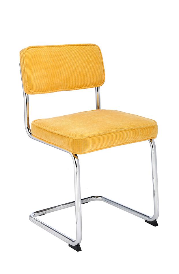 ideas deco primavera silla tapizada en pana ruperta room el corte ingles
