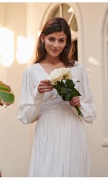 ¿Un vestido de novia por 70€? Es posible y Kiabi tiene la respuesta