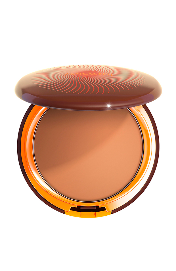 looks beauty oscars 2020 polvos compactos bronceadores lancaster