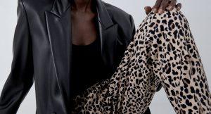 Alerta de tendencia primavera 2020: pantalones estampados