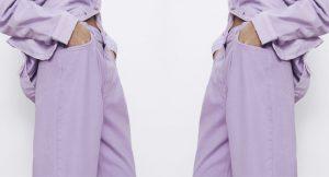 Cómo llevar los pantalones slouchy con estilo