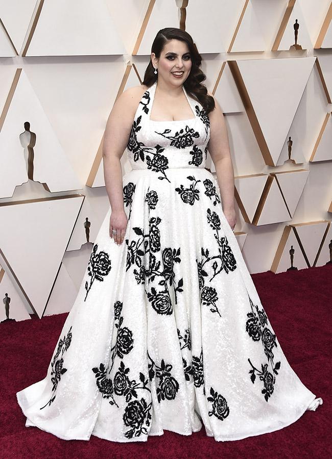 Beanie Feldstein en los Premios Oscar 2020