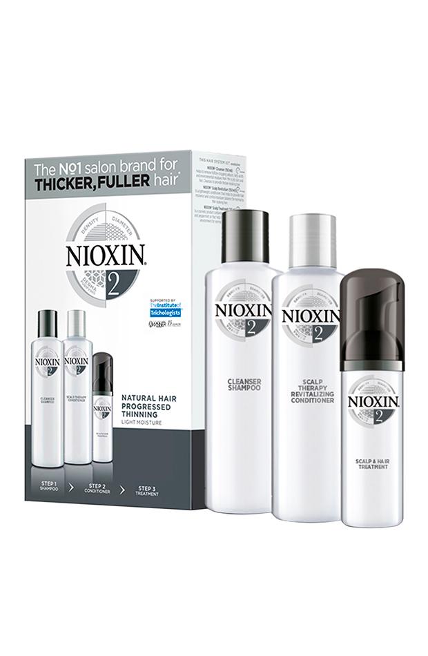 productos para el cabello sin tratar muy debilitado nioxin