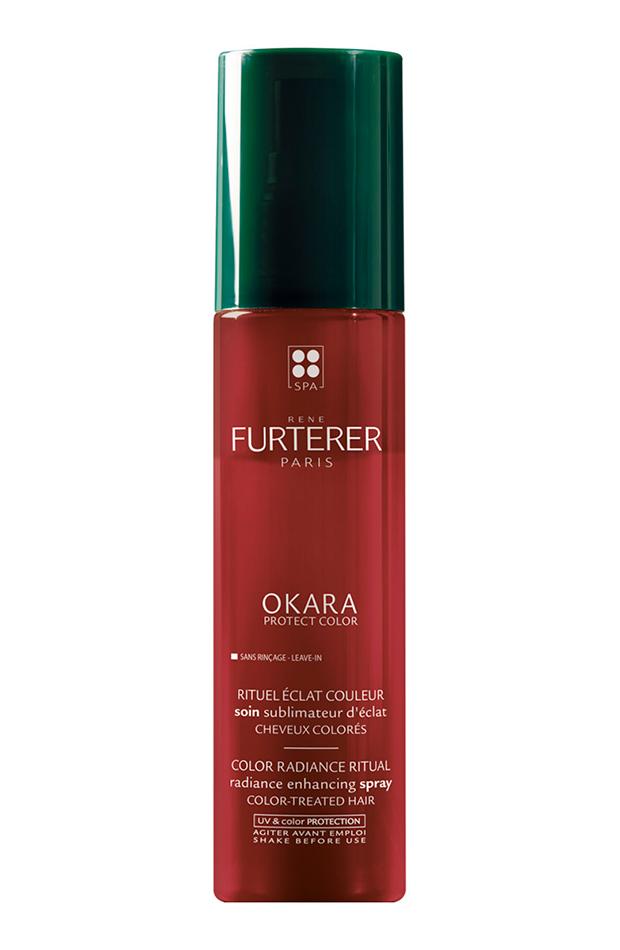 productos para el cabello cuidado sublimateur brillo okara rene furterer