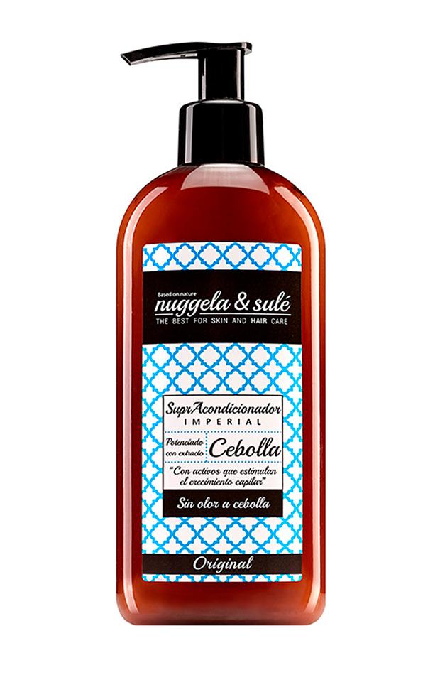 productos para el cabello super acondicionador imperial 250 ml nuggela and sule