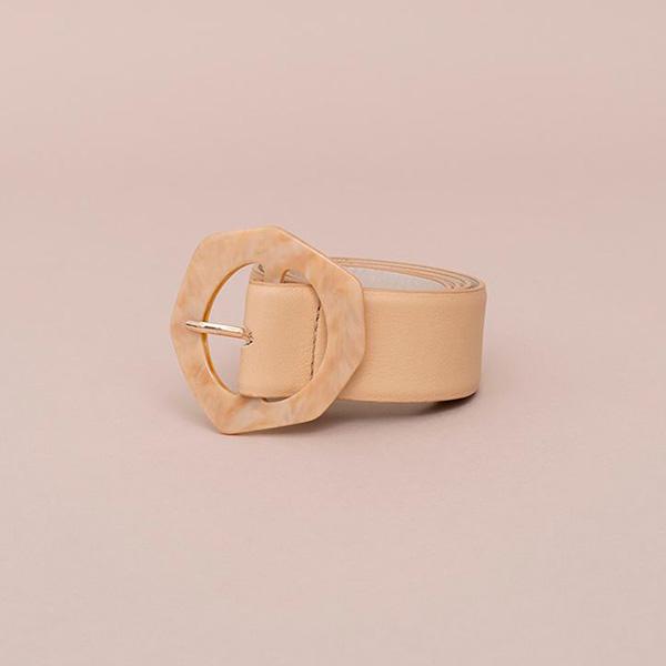 Regalos San Valentín: Cinturón de Mint&Rose