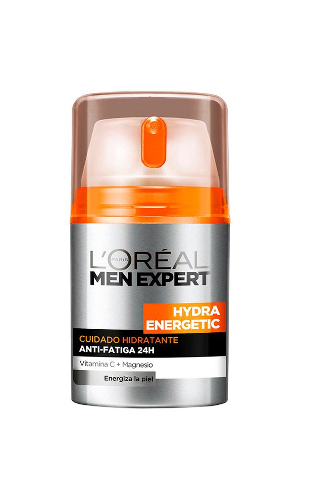 regalos san valentin hombre beauty crema hidratante anti fatiga loreal men expert