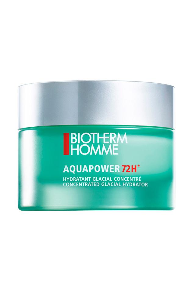 regalos san valentin hombre beauty tratamiento hidratacion profunda aquapower biotherm