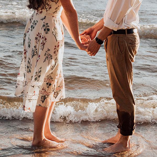 Regalos San Valentín: Viaje en pareja