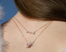 Nuestras joyas favoritas de la colección Romeo y Julieta de Suarez para San Valentín