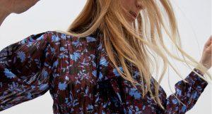Los 15 vestidos de flores que querrás lucir desde hoy