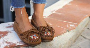 Los 10 modelos de zapatos que resolverán tus looks de entretiempo