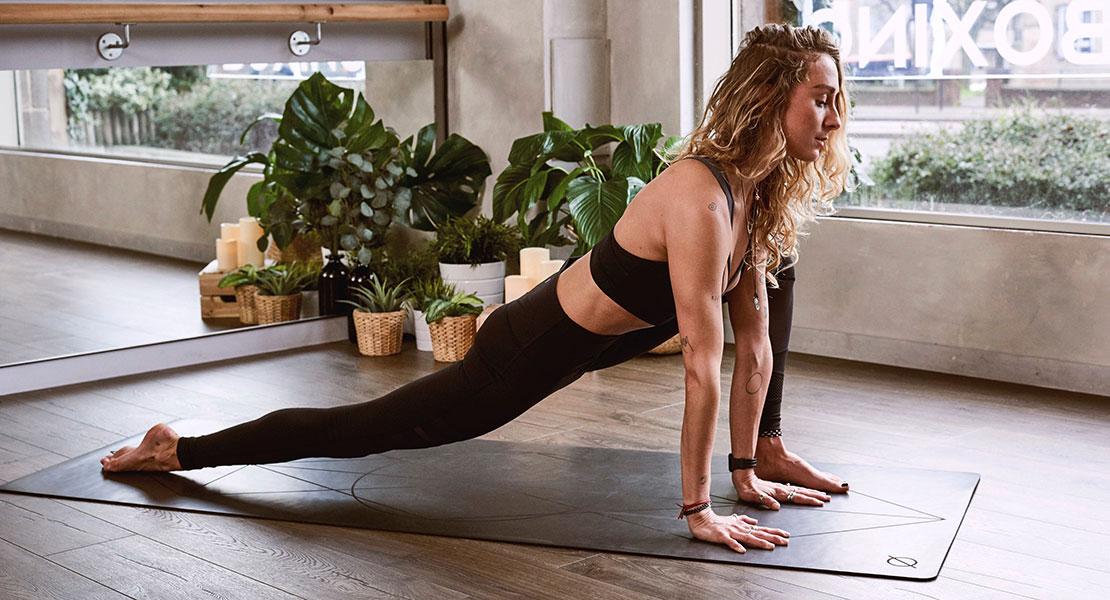 cuentas de instagram para practicar yoga