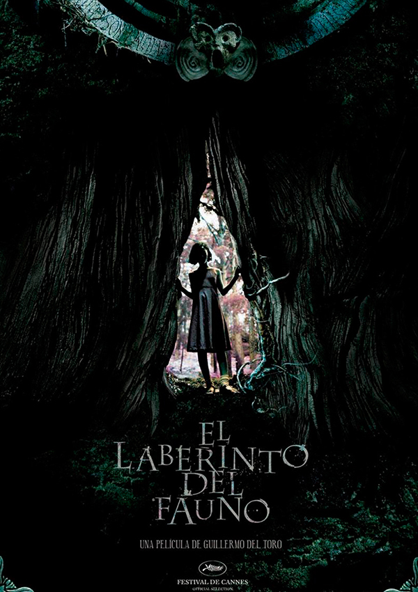 películas españolas El Laberinto del Fauno