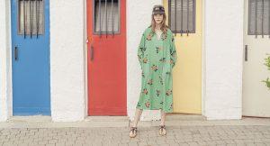 La nueva colección de Magnolya nos hace soñar con el verano
