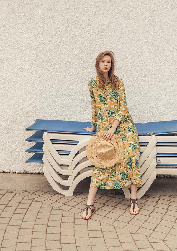 Magnolya colección Primavera Verano 2020