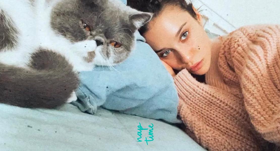 María Pedraza que hacen las influencers en casa