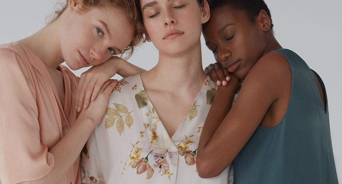 Pijamas primavera 2020