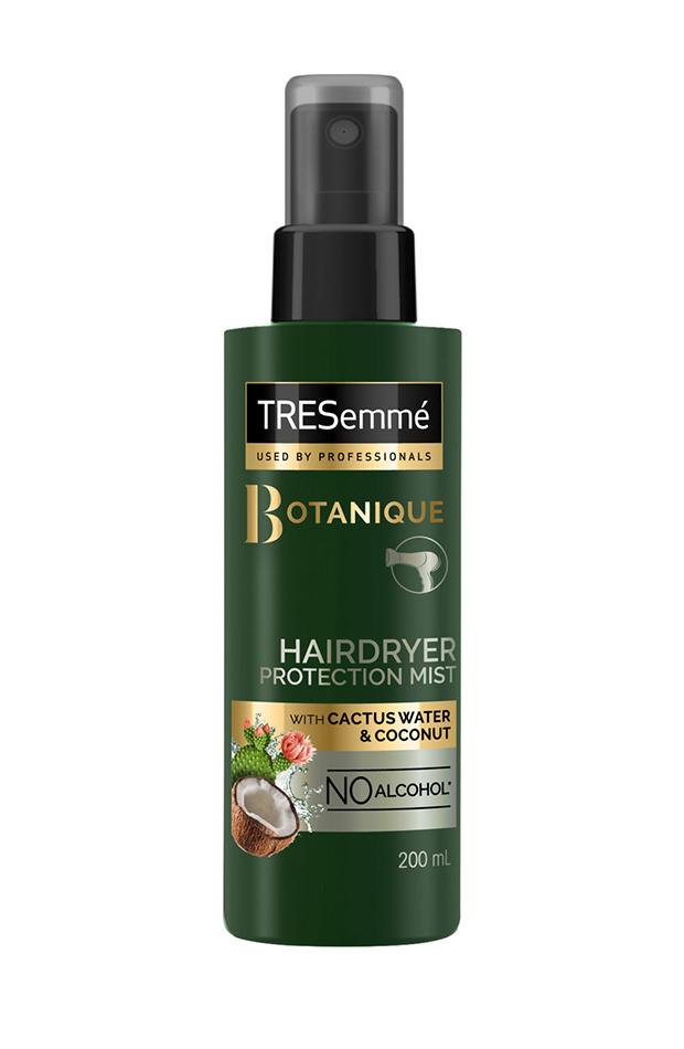 tratamientos para el pelo Protector de calor Botanique Tresemmé