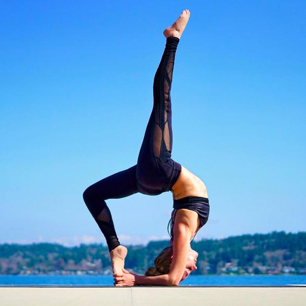 robinmartinyoga cuentas de Instagram para practicar yoga