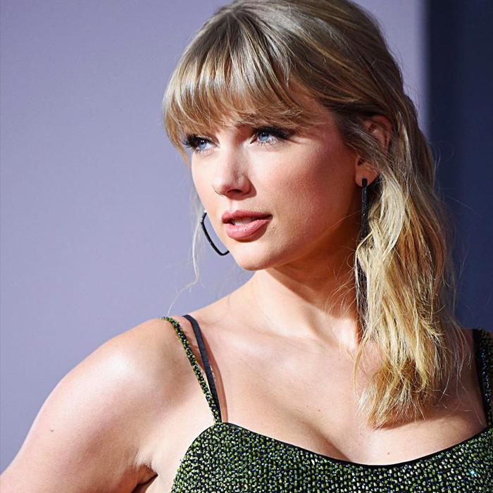 celebrities con más seguidores Taylor Swift