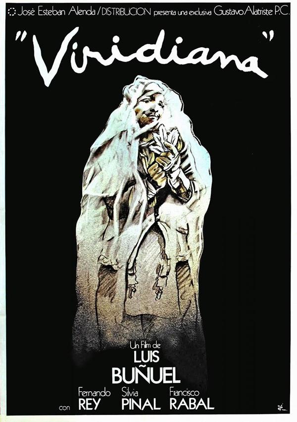 cine español Viridiana