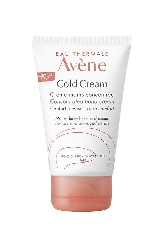 Cremas de manos Avene Cold Cream