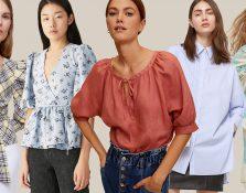 20 camisas ideales que podrás usar ahora y rescatarlas este verano