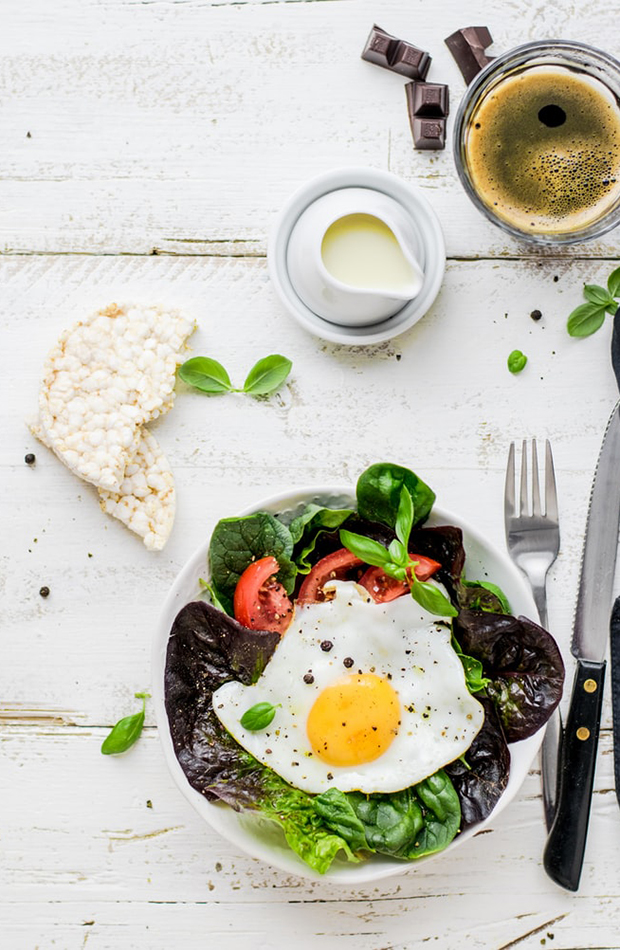comer sano cursos online confinamiento